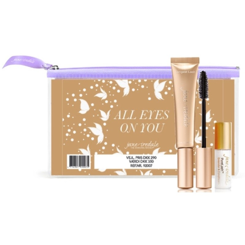 Jane Iredale All Eyes On You Limited Edition Jane Iredale