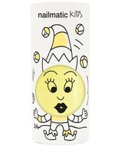 Nailmatic Kids Nail Polish 8 ml - Lulu