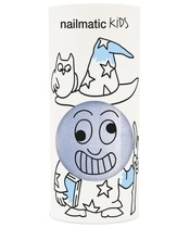 Nailmatic Kids Nail Polish 8 ml - Merlin
