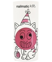 Nailmatic Kids Nail Polish 8 ml - Kitty