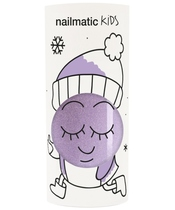 Nailmatic Kids Nail Polish 8 ml - Piglou