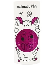 Nailmatic Kids Nail Polish 8 ml - Sheepy
