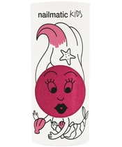 Nailmatic Kids Nail Polish 8 ml - Sissi