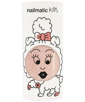 Nailmatic Kids Nail Polish 8 ml - Peachy