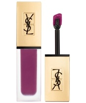 YSL Tatouage Couture Matte Stain 6 ml - 4 Purple Identity