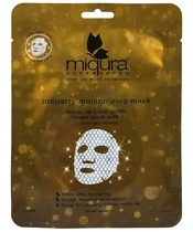 Miqura Preparty Moisturizing Mask 1 Piece