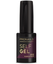 ProNails SelfGel 6 ml - 012 Purple Rain