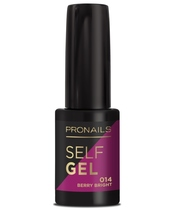 ProNails SelfGel 6 ml - 014 Berry Bright