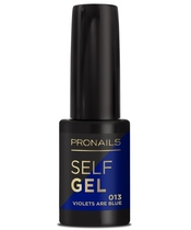 ProNails SelfGel 6 ml - 013 Violets Are Blue