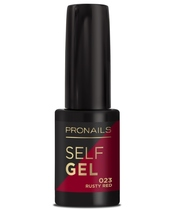 ProNails SelfGel 6 ml - 023 Rusty Red