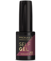 ProNails SelfGel 6 ml - 011 Burgundy Bliss