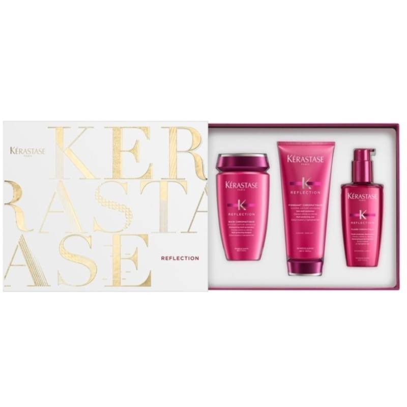 Kerastase Reflection Gift Set Limited Edition Kerastase