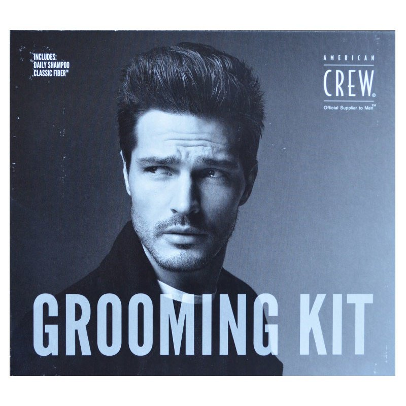 American Crew Grooming Kit Limited Edition