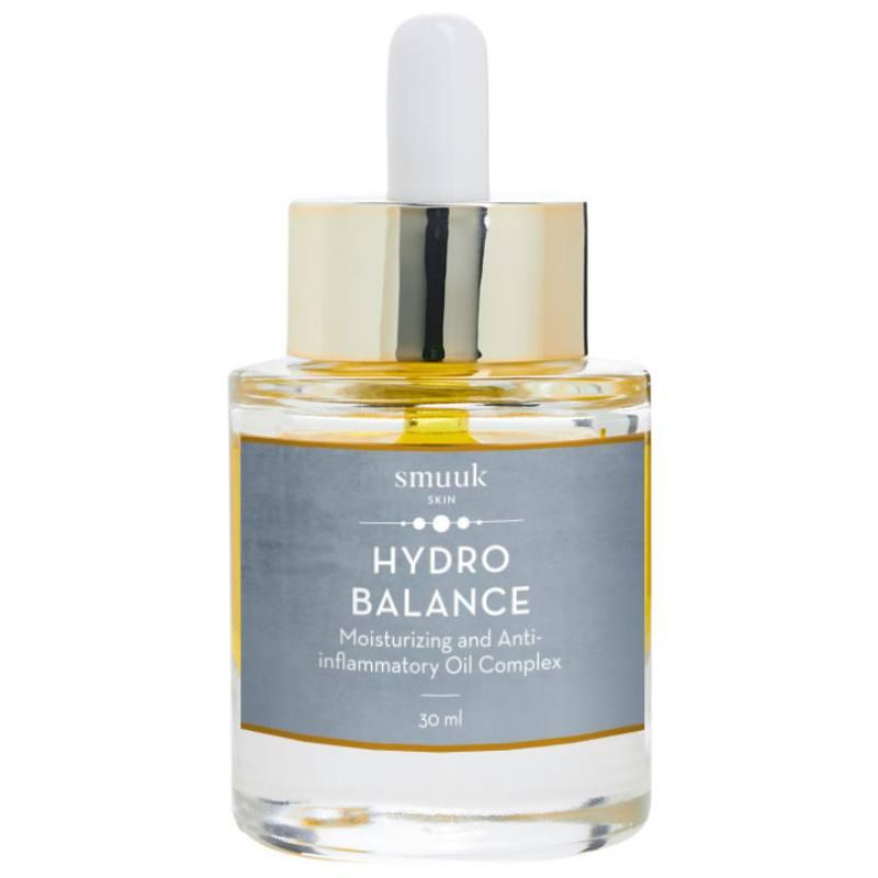 Smuuk Skin HydroBalance Oil 30 ml