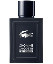 Lacoste L'Homme Intense For Him EDT 50 ml