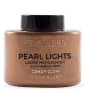 Makeup Revolution Pearl Lights Loose Highlighter 35 gr. - Candy Glow