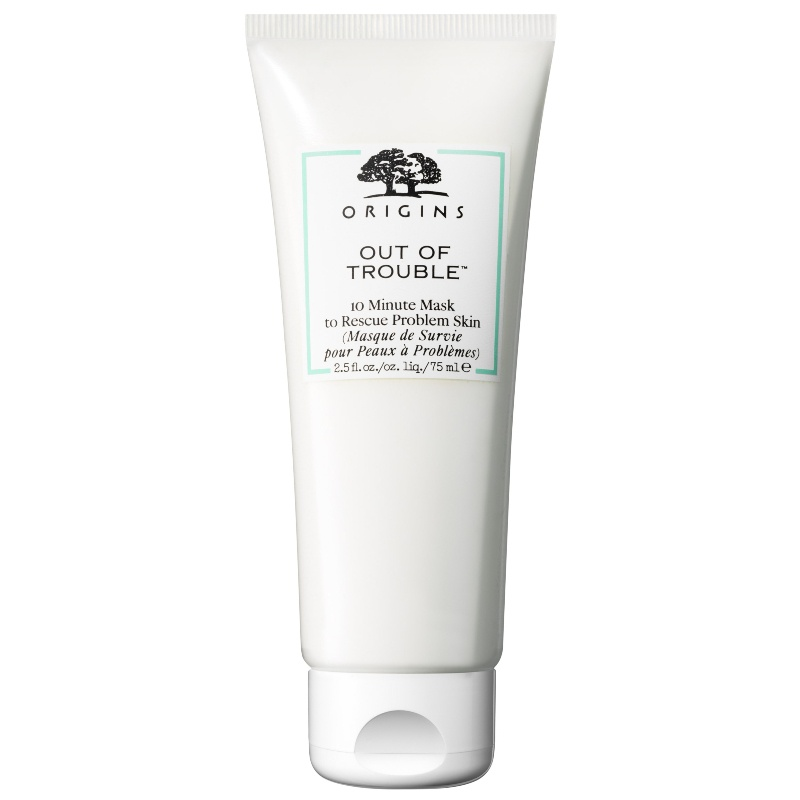 Origins Out Of Trouble™ 10 Minute Mask 75 ml thumbnail
