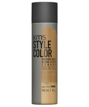 KMS Style Color 150 ml - Brushed Gold