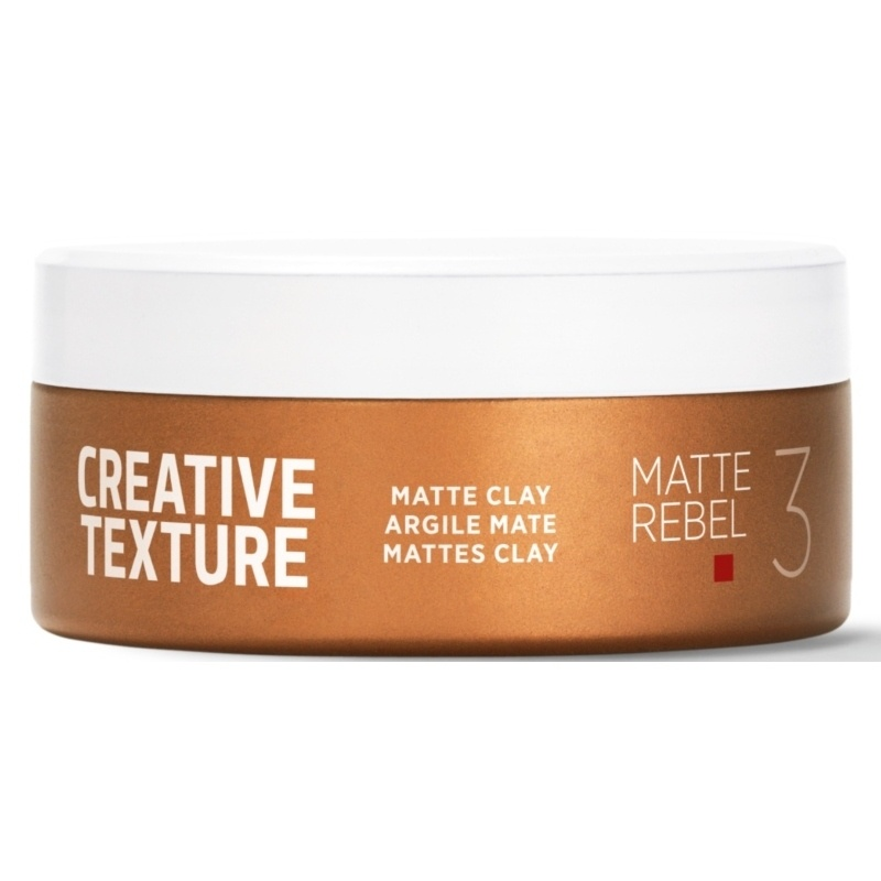Goldwell Creative Texture Matte Rebel 75 Ml