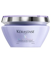 Kérastase Blond Absolu Masque Ultra Violet Hair Mask 200 ml
