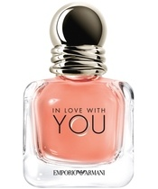 Giorgio Armani In Love With You For Her EDP 30 ml