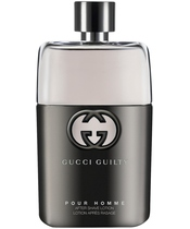 Gucci Guilty Pour Homme After Shave Lotion 90 ml
