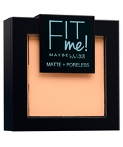 Maybelline Fit Me Matte + Poreless Pressed Powder 9 gr. - 102 Fair Ivory