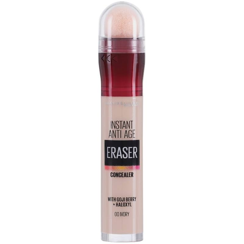 Maybelline Instant AntiAge The Eraser Eye Concealer 68 ml Ivory
