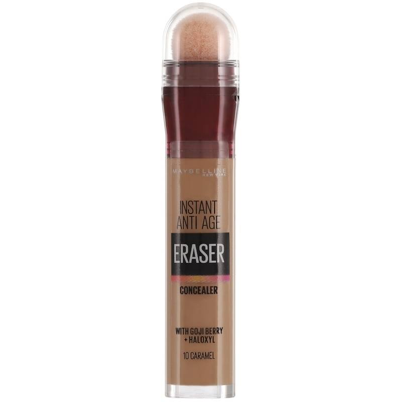 Maybelline Instant AntiAge The Eraser Eye Concealer 68 ml Caramel