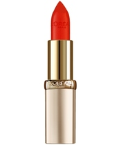 L'Oréal Paris Cosmetics Color Riche Lipstick - 115 Rouge Corail (U)
