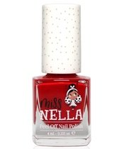 Miss NELLA Nail Polish 4 ml - Strawberry 'N' Cream
