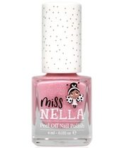 Miss NELLA Nail Polish 4 ml - Cheeky Bunny