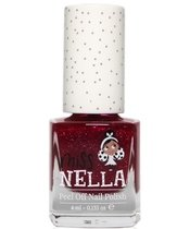 Miss NELLA Nail Polish 4 ml - Jazzberry Jam