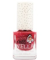 Miss NELLA Nail Polish 4 ml - Sugar Hugs