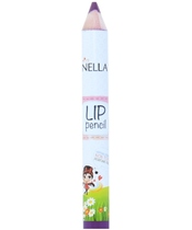 Miss NELLA Lip Pencil - Berryblast
