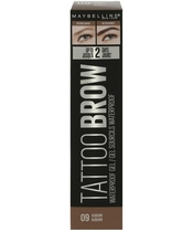 Maybelline Tattoo Brow Waterproof Gel 5 ml - 09 Auburn
