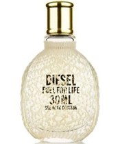 Diesel Fuel For Life For Her EDP 30 ml