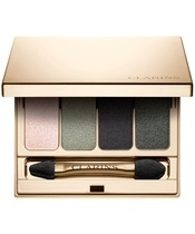 Clarins 4-Colour Eyeshadow Palette 6,9 gr. - 06 Forest