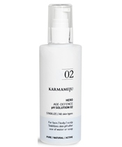 Karmameju Hero Age-Defence pH Solution 02 - 200 ml