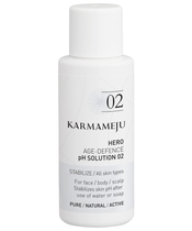 Karmameju Hero Age-Defence pH Solution 02 - 50 ml
