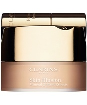 Clarins Skin Illusion Loose Powder Foundation 13 gr. - 107 Beige
