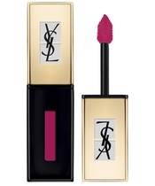 YSL Vernis Á Lévres Pop Water 6 ml - 219 Fuchsia Drops