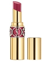 YSL Rouge Volupté Shine Lipstick 4 ml - 48 Smoking Plum