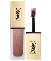 YSL Tatouage Couture The Metallics 6 ml - 104 Rose Gold Riot