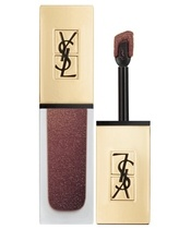 YSL Tatouage Couture The Metallics 6 ml - 105 Magnetic Prune Temper