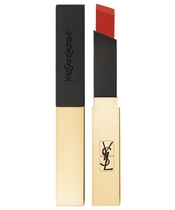 YSL The Slim Leather-Matte Lipstick 2,2 gr. - 10 Corail Antinomique