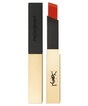 YSL The Slim Leather-Matte Lipstick 2,2 gr. - 2 Strange Orange