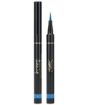 YSL Shocking Eyeliner Pen 1 ml - 2 Majorelle Blue