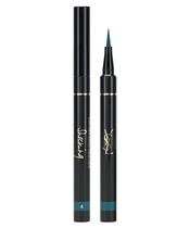 YSL Shocking Eyeliner Pen 1 ml - 4 Deep Green