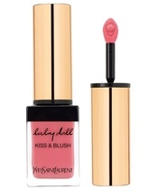 YSL Baby Doll Kiss & Blush 10 ml - 8 Pink Hédoniste
